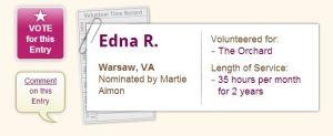 Edna R
